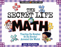 The Secret Life of Math by Ann McCallum