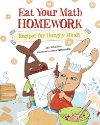 How To Eat Your Math Homework | Ann McCallum